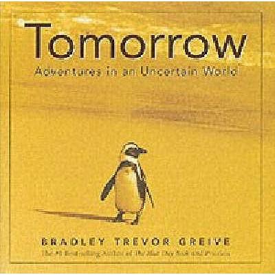 Tomorrow - Greive, Bradley Trevor