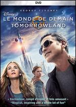 Tomorrowland [Bilingual]
