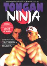 Tongan Ninja - Jason Stutter