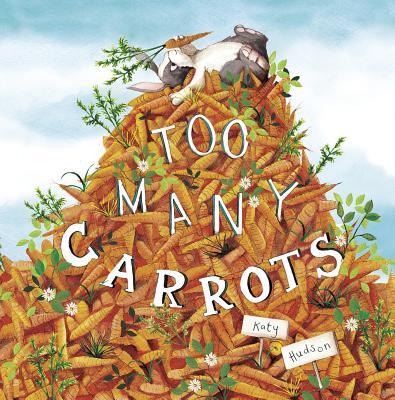 Too Many Carrots -