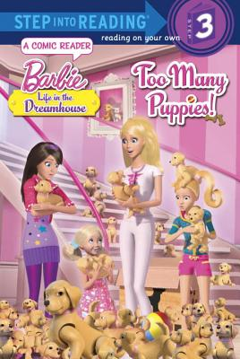 Too Many Puppies! - Tillworth, Mary