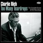 Too Many Teardrops: The Complete Groove & RCA Recordings