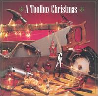 Toolbox Christmas - Woody Phillips