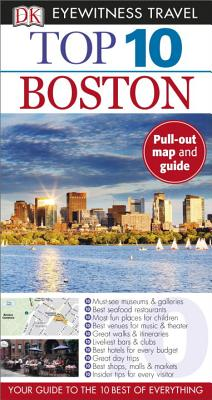 Top 10 Boston - Harris, Patricia, Ma, PhD, MB, and Lyon, David, Rabbi, and Schultz, Jonathan