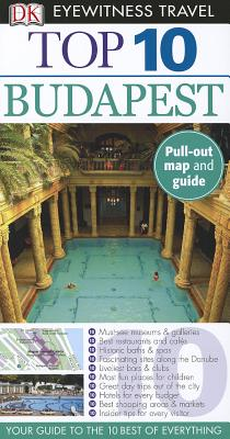 Top 10 Budapest - Turp, Craig, and DK Publishing, and Carrasco, Demetrio (Photographer)