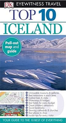 Top 10 Iceland - Leffman, David