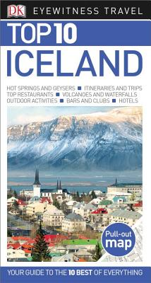 Top 10 Iceland - DK Publishing