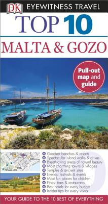 Top 10 Malta and Gozo - Mizzi, Lucia (Contributions by)