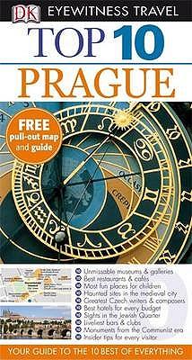 Top 10 Prague. Theodore Schwinke - Schwinke, Theodore