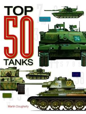 Top 50 Tanks - Dougherty, Martin J