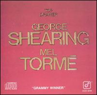 Top Drawer - George Shearing with Mel Tormé