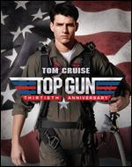 Top Gun [Anniversary Edition] [Blu-ray/DVD] [2 Discs]