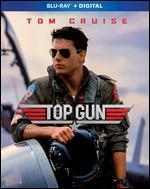 Top Gun [Includes Digital Copy] [Blu-ray]