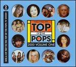 Top of the Pops 2000, Vol. 1