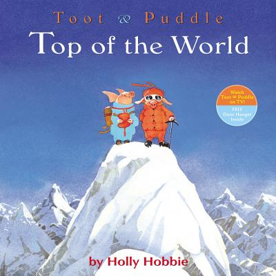 Top of the World - Hobbie, Holly