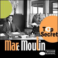 Top Secret - Marc Moulin