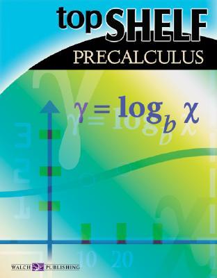 Top Shelf: Precalculus - Sullivan, J Bryan