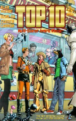 Top Ten - Book 01 - Moore, Alan
