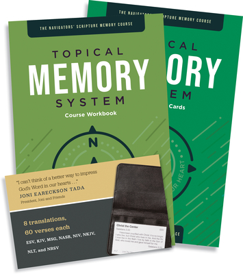 Topical Memory System - Navigators, The, and Navigators the (Producer), and The Navigators (Producer)