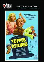 Topper Returns - Roy Del Ruth
