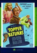 Topper Returns - Roy Del Ruth