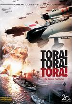 Tora! Tora! Tora! - Kinji Fukasaku; Richard Fleischer; Toshio Masuda
