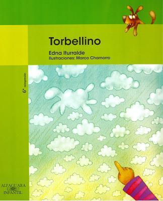 Torbellino - Alfaguara Ediciones (Creator)