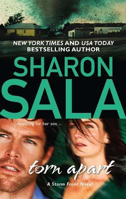 Torn Apart - Sala, Sharon