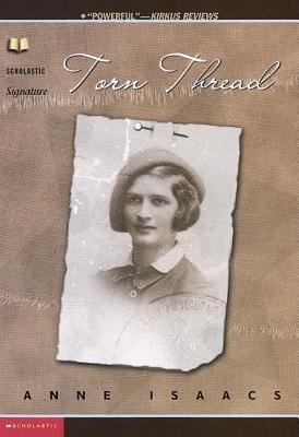 Torn Thread - Isaacs, Anne