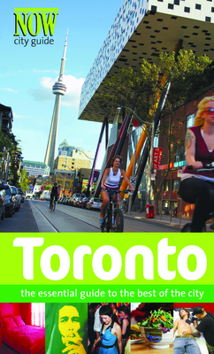 Toronto: The Essential Guide to the Best of the City - Hooper, Barrett (Editor)