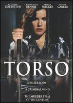 Torso: The Evelyn Dick Story - Alex Chapple