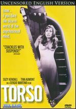 Torso - Sergio Martino
