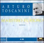 Toscanini: Maestro Furioso, Disc 4
