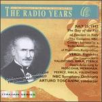 Toscanini & Mussolini: The Tables are Turned