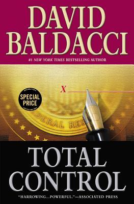 Total Control - Baldacci, David
