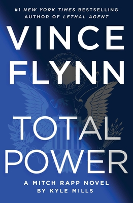Total Power, 19 - Flynn, Vince, and Mills, Kyle