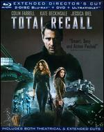 Total Recall [Includes Digital Copy] [Blu-ray/DVD]