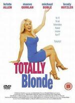 Totally Blonde - Andrew Van Slee
