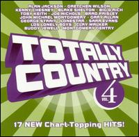 Totally Country, Vol. 4 - Various Artists