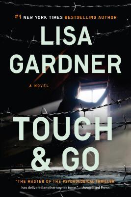 Touch & Go - Gardner, Lisa