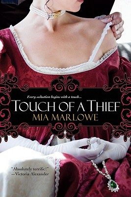 Touch of a Thief - Marlowe, Mia