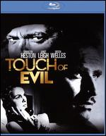 Touch of Evil [Blu-ray] - Orson Welles