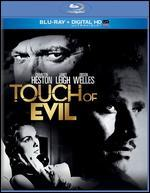 Touch of Evil [Includes Digital Copy] [UltraViolet] [Blu-ray]