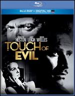 Touch of Evil [Includes Digital Copy] [UltraViolet] [Blu-ray] - Orson Welles
