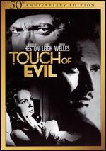 Touch of Evil [WS] [50th Anniversary Edition] [2 Discs]