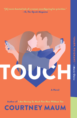 Touch - Maum, Courtney