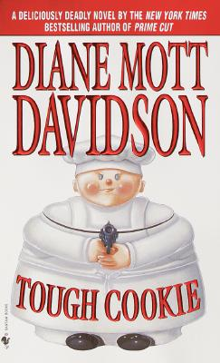 Tough Cookie - Davidson, Diane Mott