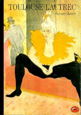 Toulouse-Lautrec - Denvir, Bernard