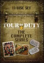 Tour of Duty: The Complete Series [11 Discs]