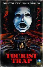 Tourist Trap: VHS Retro Big Box Collection [Blu-ray/DVD]